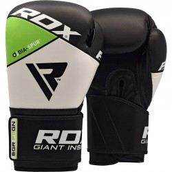 RDX Boxhandschuh REX F11 grün