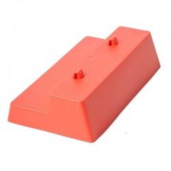 Reebok Step Ersatzteil Plattform Rot