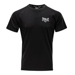 Everlast Shawnee T-Shirt Black
