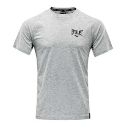Everlast Shawnee T-Shirt Heather Grey