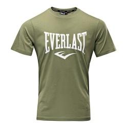 Everlast Russel T-Shirt Khaki