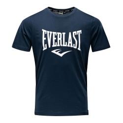 Everlast Russel T-Shirt Navy