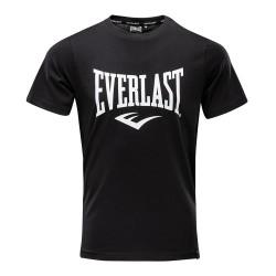 Everlast Russel T-Shirt Black