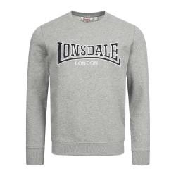 Lonsdale Sweatshirt Berger Black