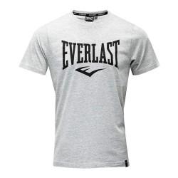 Everlast Russel T-Shirt Heather Grey