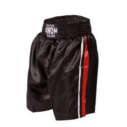 Kwon Professional Boxing Short schwarz rot