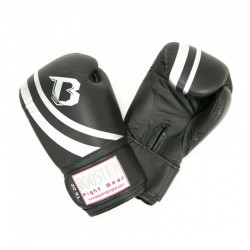 Booster Pro BGL V2 Boxing Glove Leather Black