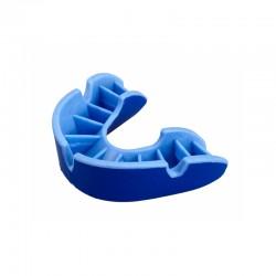 OPRO Zahnschutz Silver JR blau hellbau
