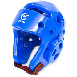 Wacoku Taekwondo Kopfschutz Blau