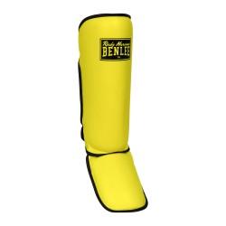 Benlee Guardian Schienbeinschoner Neon Yellow