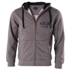 Kwon Professional Boxing Zip Hoody