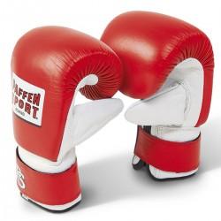 Paffen Sport Pro Gerätehanschuhe Rot