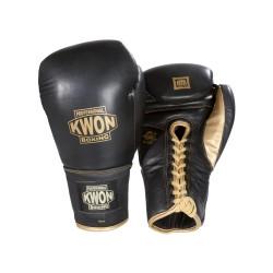 Kwon Professional Boxhandschuh schnürung