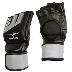 Abverkauf Phoenix MMA Handschutz ADVANCE grau
