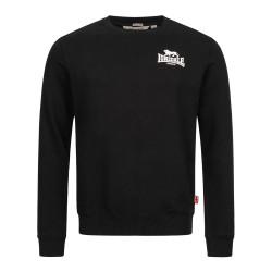 Lonsdale Sweatshirt Longride Black