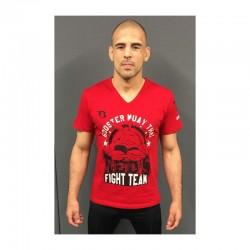 Booster Reds T-Shirt