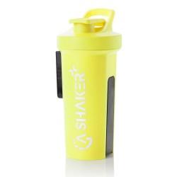 GA Shaker+ Yellow