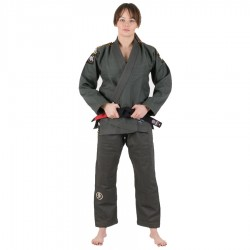 Tatami Ladies Nova Absolute BJJ Gi Khaki