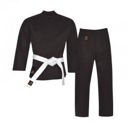 Karate Anzug Deluxe Black