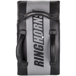 Ringhorns Charger Kick Shield Black