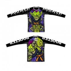 Booster Goblins Rashguard LS