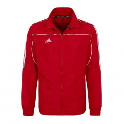 Abverkauf Adidas Trainingsjacke TR40 Red