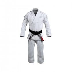 Hayabusa Stealth Pearl Weave Jiu Jitsu Gi White