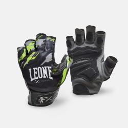 Leone 1947 Lifter Gloves black