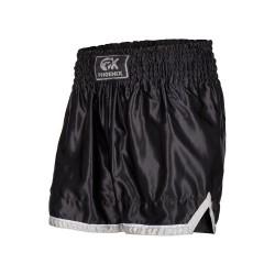 Phoenix Muay Thai Short schwarz grau