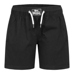 Lonsdale Shorts Women Hothersall Black