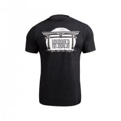 Hayabusa Torii T-Shirt Black