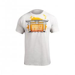 Abverkauf Hayabusa Torii T-Shirt White