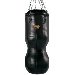 Kwon Professional Boxing Hook Sandsack 120cm gefüllt