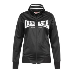 Lonsdale Trainingsjacke Women Eype Black