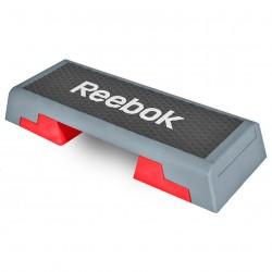 Reebok Step Professional Schwarz Rot