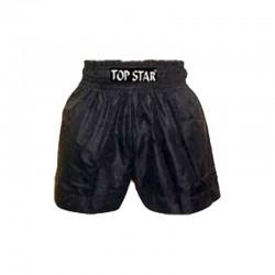 Box Shorts Schwarz