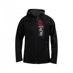 Hayabusa Uwagi Gi Jacket 3.0 Black