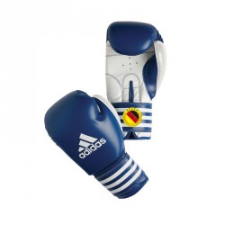 Adidas Boxhandschuhe Ultima DBV blau
