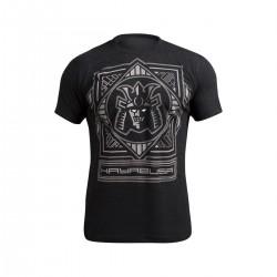 Hayabusa Warrior Code T-Shirt Black