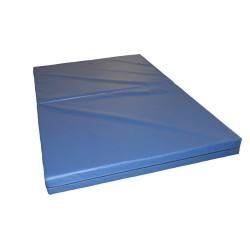 Phoenix Wurfmatte Faltmatte 244x150cm blau
