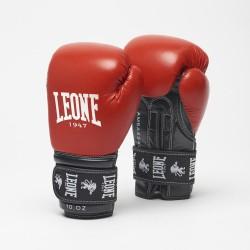 Leone 1947 Boxhandschuh AMBASSADOR red