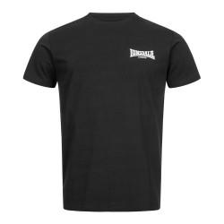 Lonsdale T-Shirt Elmdon Black