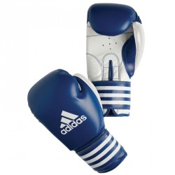 Abverkauf Adidas Boxhandschuhe ULTIMA blau