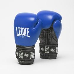 Leone 1947 Boxhandschuh AMBASSADOR blue
