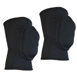 Phoenix Knieschoner-Elastikbandage schwarz