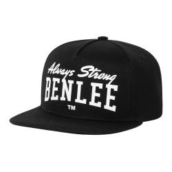 Benlee Cap Cappy Black