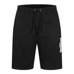 Lonsdale Shorts Fringford Black