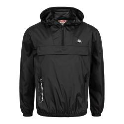 Lonsdale Wind Jacket Weedon Bec Black