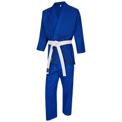 Phoenix Judo Gi Ultimate blau