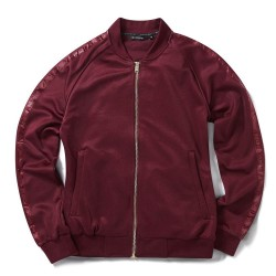 BOXRAW WOMEN'S WHITAKER JACKET WINE